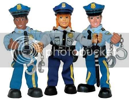 HR Police