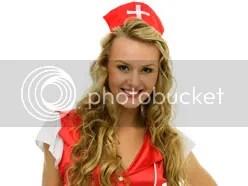Swedish Nurse
