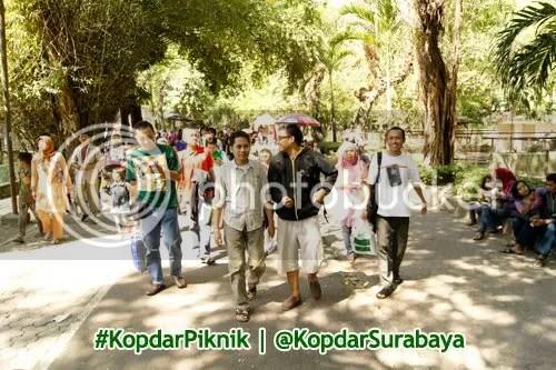 @KopdarSurabaya #KopdarPiknik