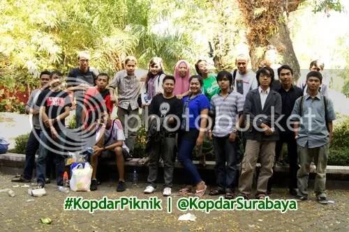 Kopdar Surabaya, Kopdar Piknik