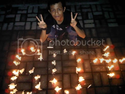 Frenavit dan Earth Hour 2011