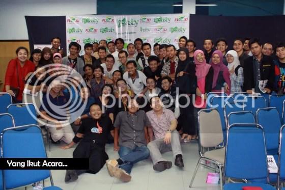 Peserta FreSh Surabaya