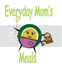 Everyday Mom's Meals