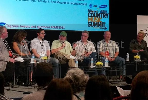 Billboard Country Music Summit