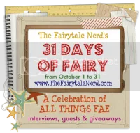 31 Days of Fairy
