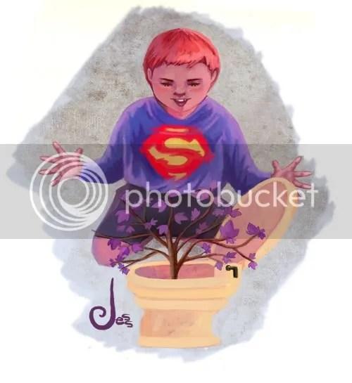 Ilustración de Jessica Sánchez