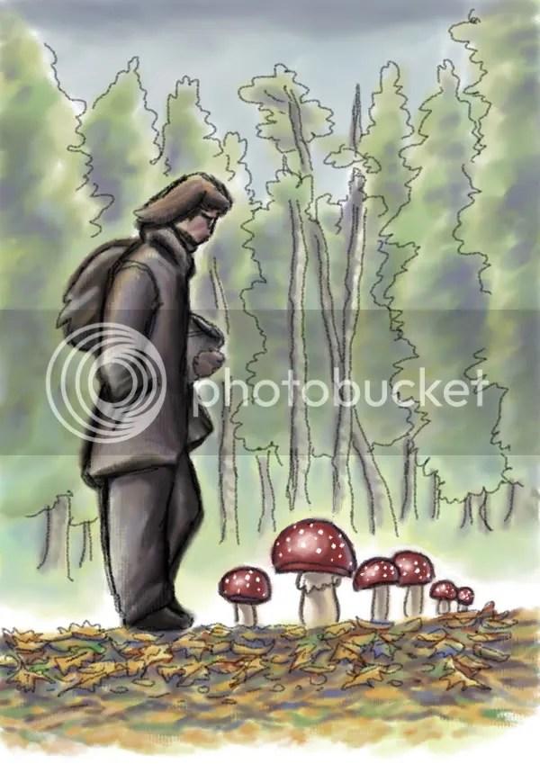 Ilustración de Rafa Mir