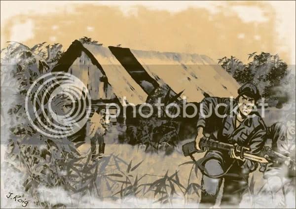 Ilustración de Julio Roig