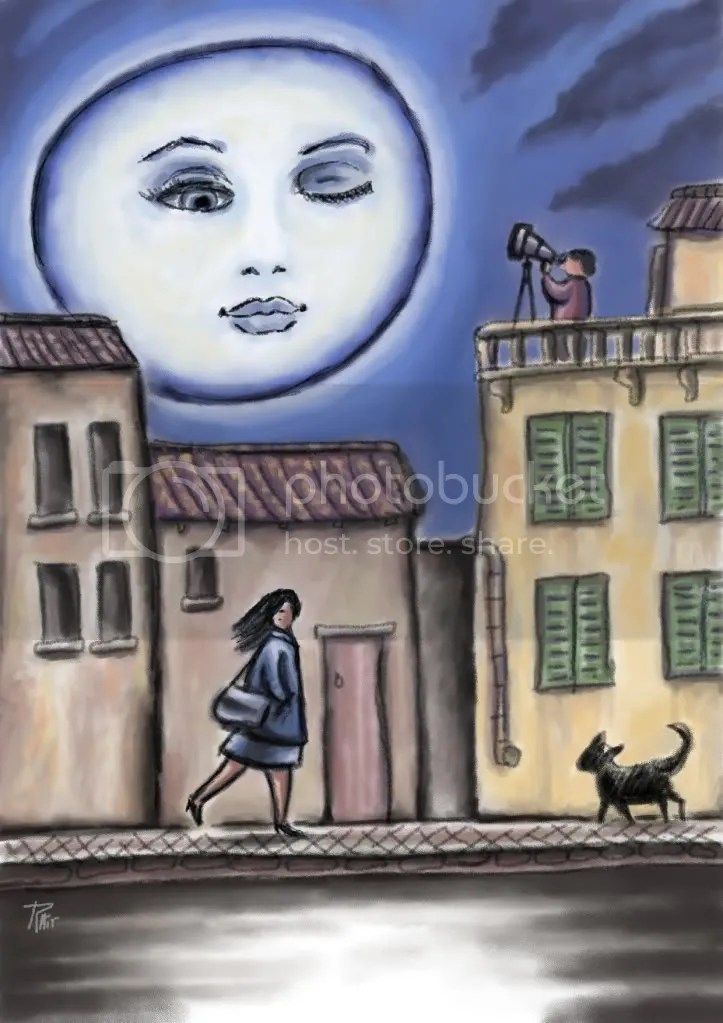 Ilustración Rafael Mir