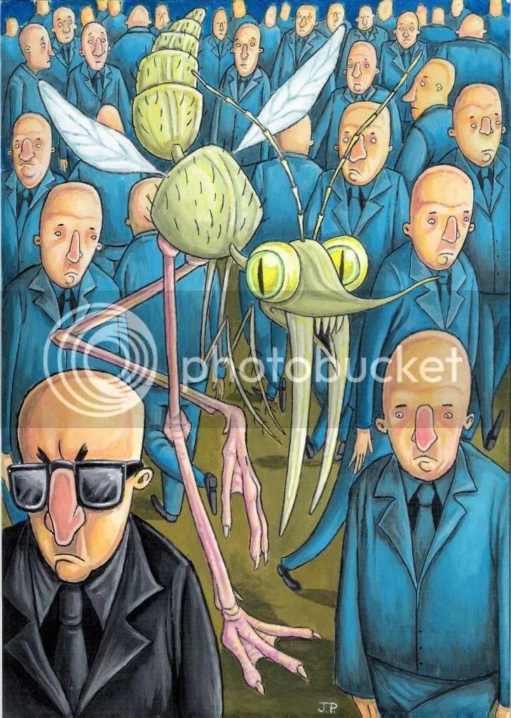 Ilustración de Jordi Ponce