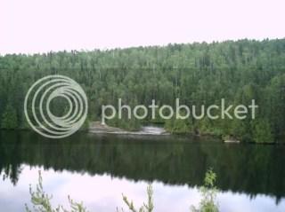 Wabakimi Provincial Park - Beagle Lake