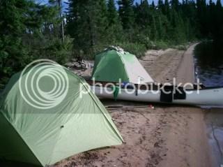 Wabakimi Provincial Park