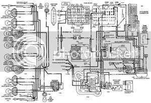 NATC Forum  454 SS wiring diagram