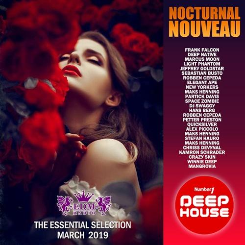Nocturnal Nouveau: Gold Deep House (2019)