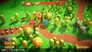 0bdd9c529a9d3f4f2c8aedb37a0bb01e - PixelJunk Monsters 2 Switch NSP