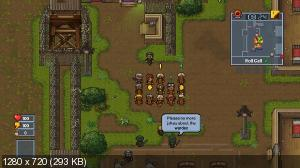 1c546ea1a1b9a63bcbdeab1ffbf9aa2a - The Escapists 1+2 Complete Edition Switch NSP XCI