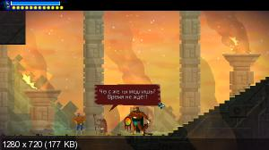 6283a29520d83c5433712bf8f0fd3b4c - Guacamelee! 1+2 Super Turbo Championship Edition Switch NSP