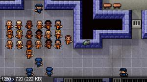 182547041027f87841df64f783d5b0f1 - The Escapists 1+2 Complete Edition Switch NSP XCI