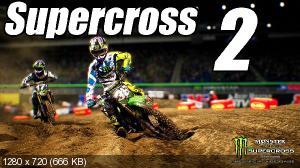 16a462fb620146a4ba0800827e3a4e14 - Monster Energy Supercross 1+2: The Official Videogame Switch NSP
