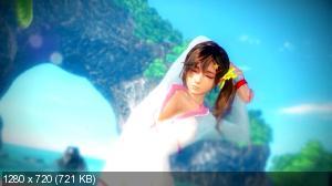 89085e67614fbe1a6d189e63d18d8717 - Dead or Alive Xtreme 3: Scarlet + 2 DLC Switch NSP