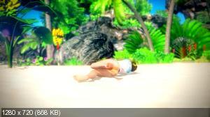 b5fe301b1186182126241afedd0d8f3d - Dead or Alive Xtreme 3: Scarlet + 2 DLC Switch NSP