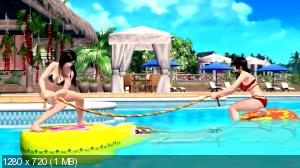 95ca9e658ec6869d48a522c553ae2841 - Dead or Alive Xtreme 3: Scarlet + 2 DLC Switch NSP