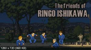 01027b93e9b545b5be6f87caeca71985 - The Friends of Ringo Ishikawa Switch NSP