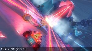 Team Sonic Racing Switch NSP XCI - Switch-xci com