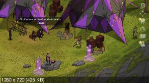 fa1fb5d6b7cb7c8ce558e97205c20faf - Masquerada: Songs and Shadows Switch NSP
