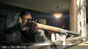 70c54da2c8ab78426f8b1e8ed3b00a1f - Sniper Elite V2 Remastered Switch NSP