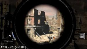 d5c03721e3783bf7907c79a2a6d9b463 - Sniper Elite V2 Remastered Switch NSP