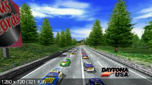 af01783e62fbb40c6e03969cf41bf512 - SEGA Dreamcast (reicast) Emulator + 22 games