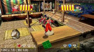 acada749c616a308573224c8626ff5bc - SEGA Dreamcast (reicast) Emulator + 22 games