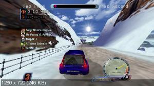 594c586291c0b338b10ec37dccd6f5f8 - SEGA Dreamcast (reicast) Emulator + 22 games