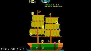 """79a2df9830e7e1ea9647cb2293cc4215 - Arcade machines (""""MAME"""") Emulator + 3244 ROM Switch NSP homebrew"""