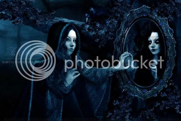 Ghaia Mirror