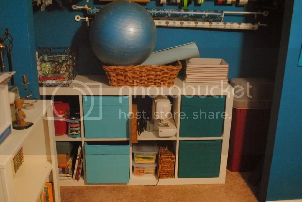 Craft Cubbies