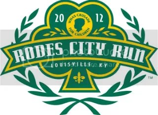 Rodes City Run 10K, Louisville, KY