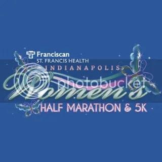 Indianapolis Women's Half Marathon