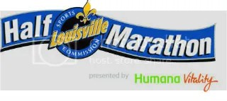 Louisville Sports Commission Half Marathon