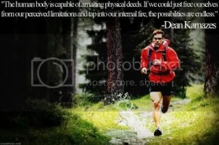 Dean Karnazes Quote