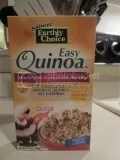 Nature's Earthly Choice Mushroom & Vegetable Medley Easy Quinoa
