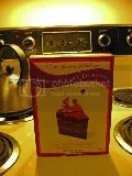 Cherrybrook Kitchen Chocolate Cake
