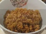 Nature's Earthly Choice Sundried Tomato Florentine Easy Quinoa (prepared)