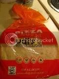 Udi's Gluten-Free Pizza Crust