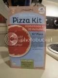 GalloLea Gluten-Free Pizza Kit