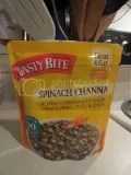 Tasty Bite Spinach Channa