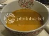 Amy's Organic Thai Coconut Soup (Tom Kha Phak) (cooked)