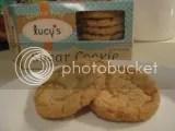 Dr. Lucy's Gluten-Free Sugar Cookies