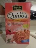 Nature's Earthly Choice Sundried Tomato Florentine Easy Quinoa